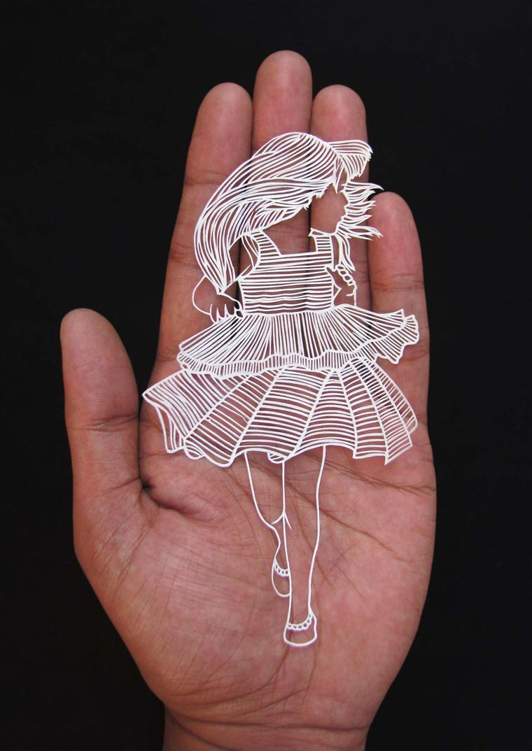 Papercut by Parth Kothekar (7)