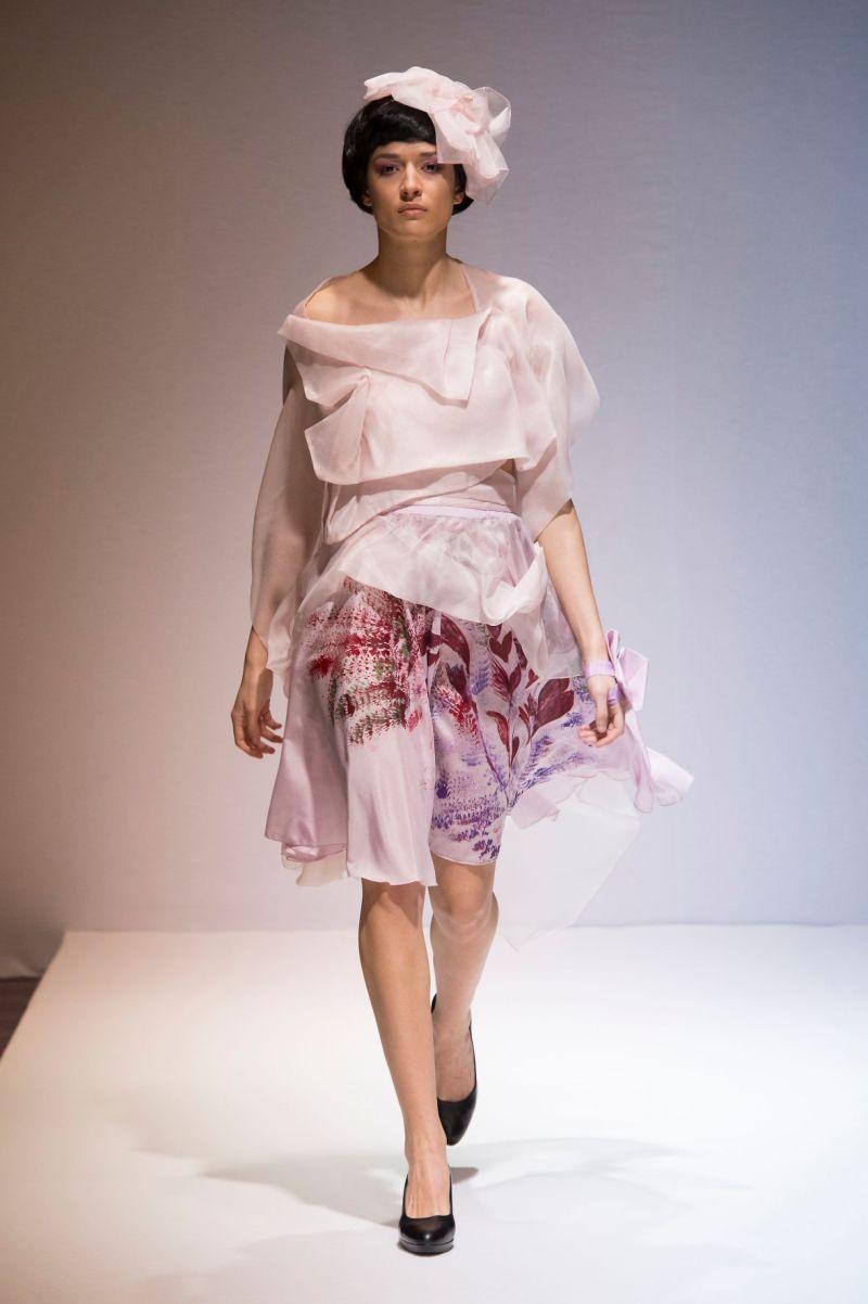 Patuna Haute Couture SS 2016 Paris (1)