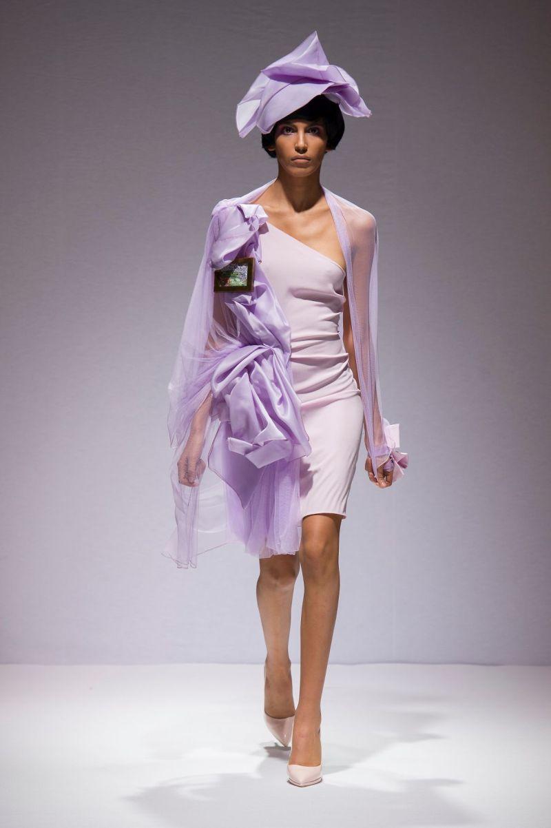 Patuna Haute Couture SS 2016 Paris (11)
