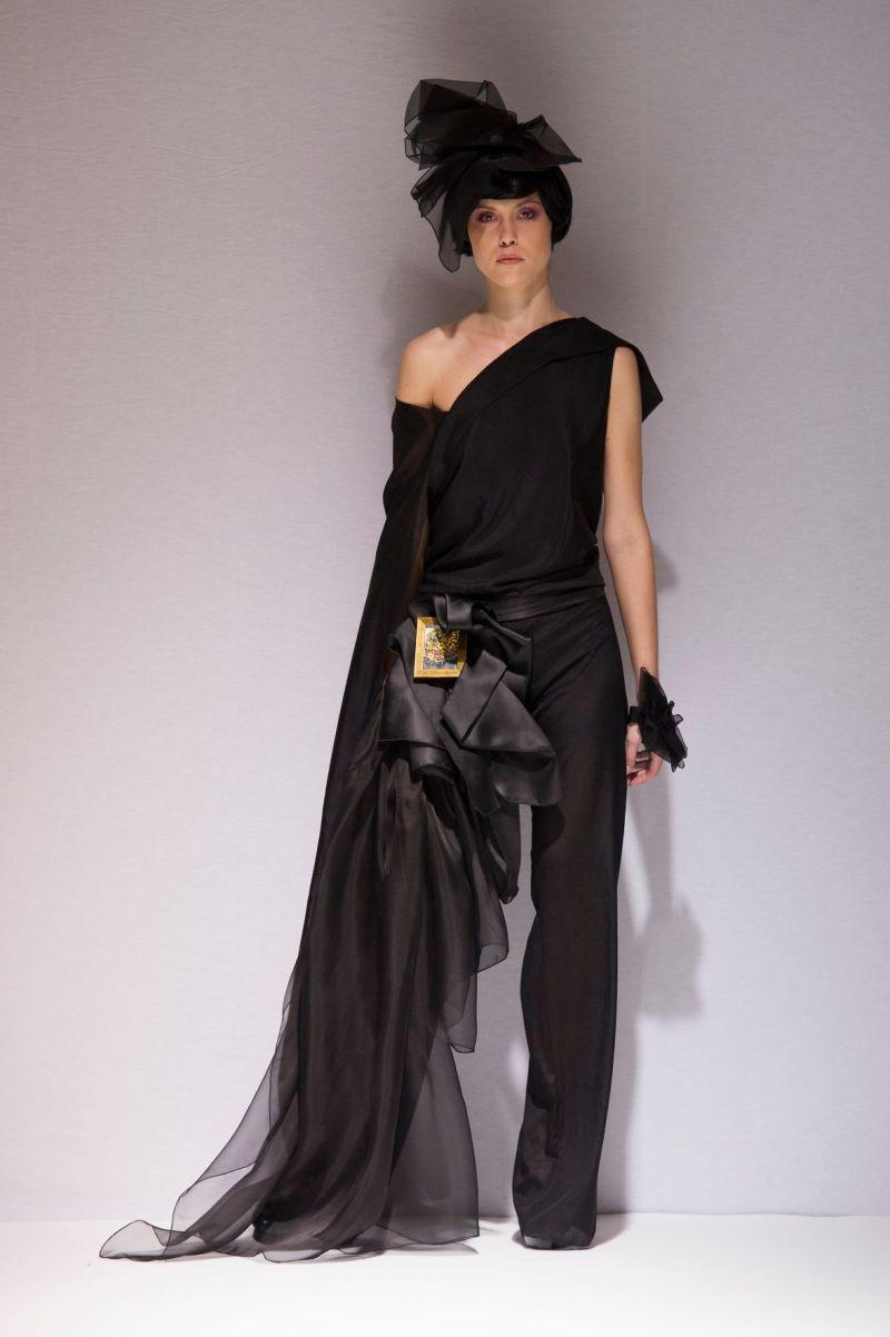 Patuna Haute Couture SS 2016 Paris (12)