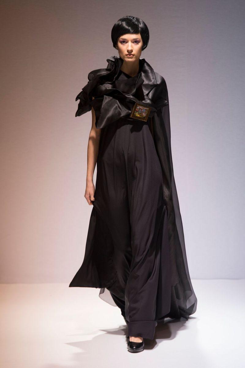 Patuna Haute Couture SS 2016 Paris (19)