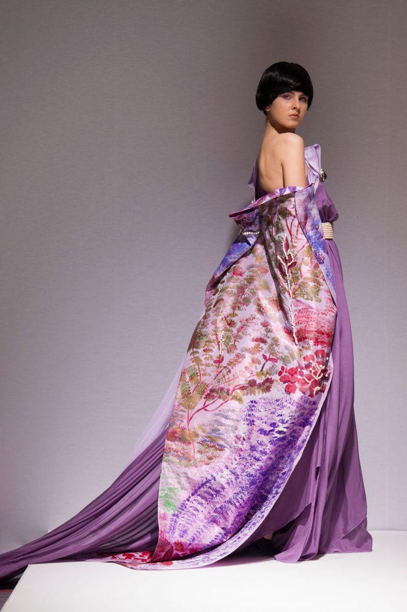 Patuna Haute Couture SS 2016 Paris (20)