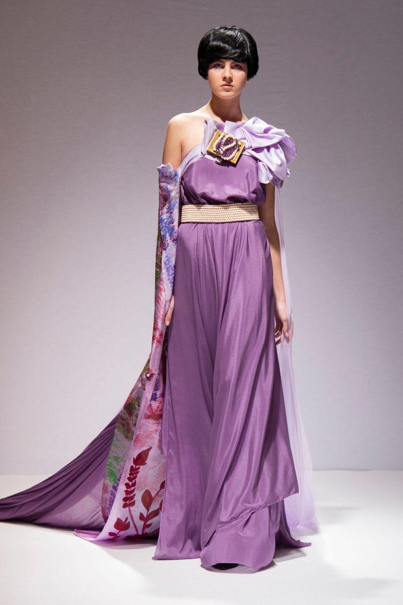 Patuna Haute Couture SS 2016 Paris (21)