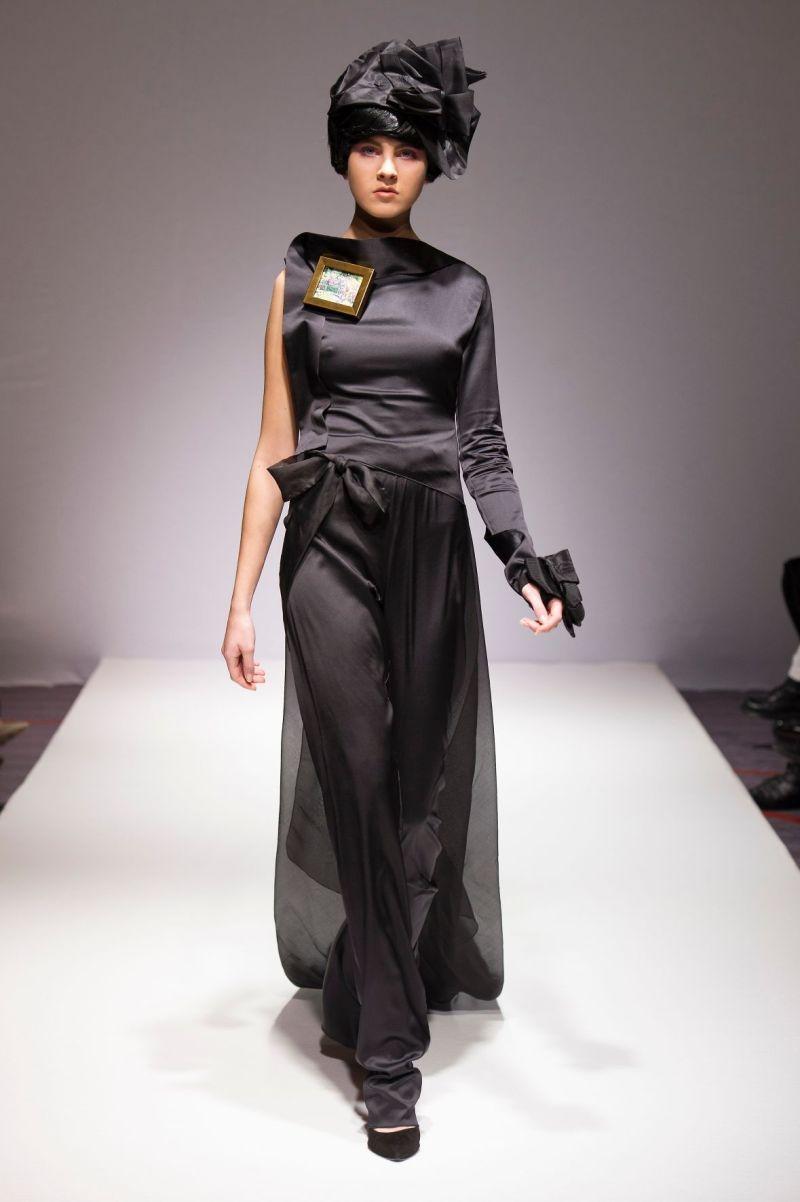 Patuna Haute Couture SS 2016 Paris (8)