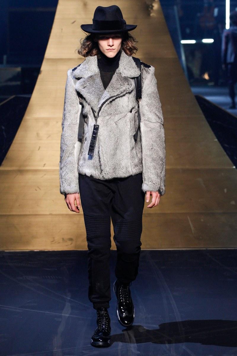 Philipp Plein Menswear FW 2016 Milan (28)