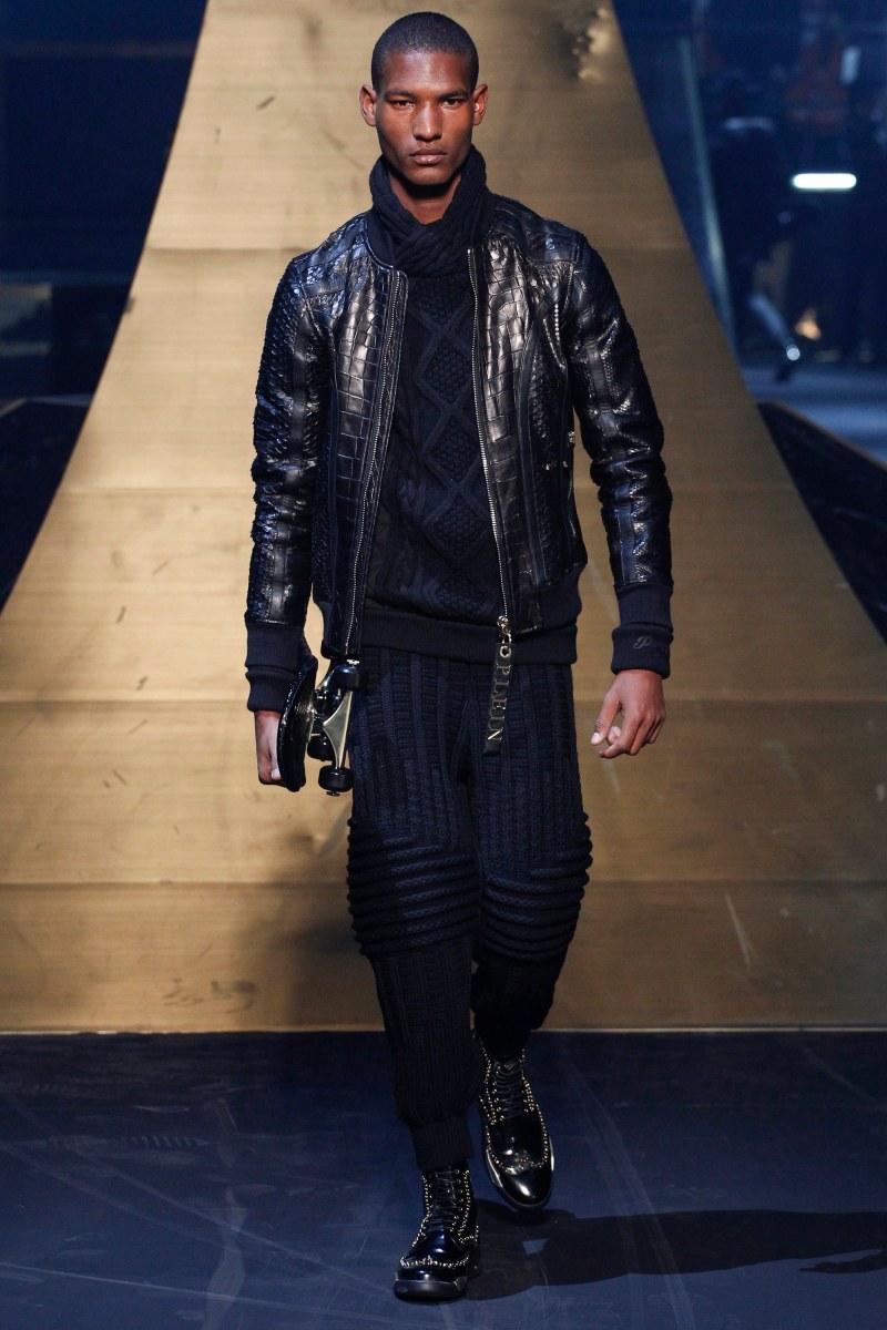 Philipp Plein Menswear FW 2016 Milan (40)