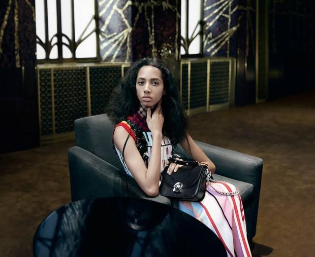Prada SS 2016 Campaign by Steven Meisel (6)