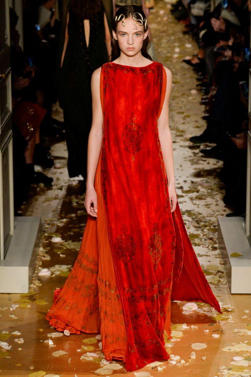 Valentino Haute Couture SS 2016 Paris (3)