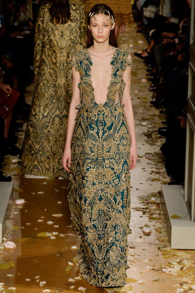 Valentino Haute Couture SS 2016 Paris (36)