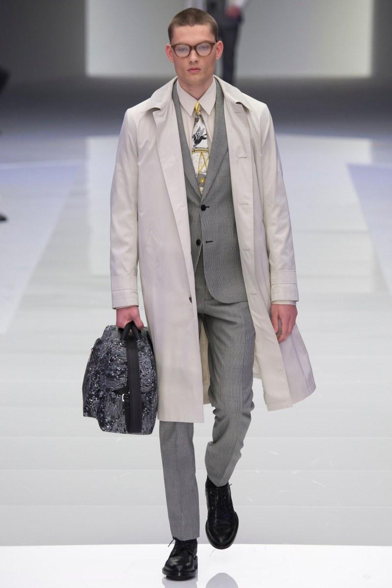 Versace Menswear FW 2016 Milan (4)