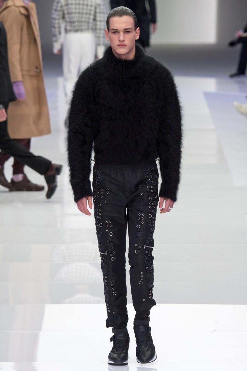 Versace Menswear FW 2016 Milan (59)