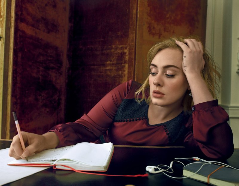 Adele by Annie Leibovitz (7)