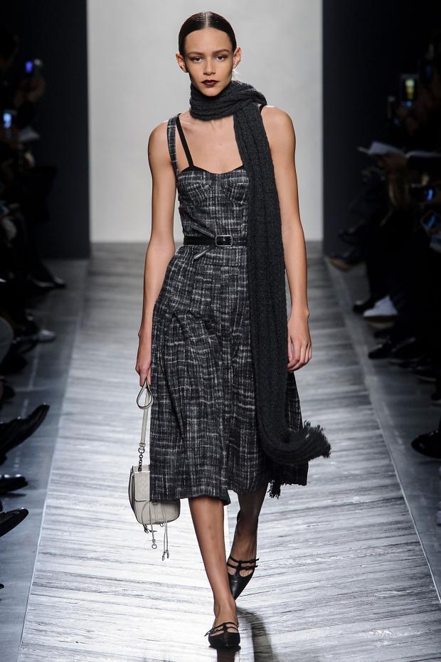 Bottega Veneta Ready to Wear FW 2016 MFW (28)