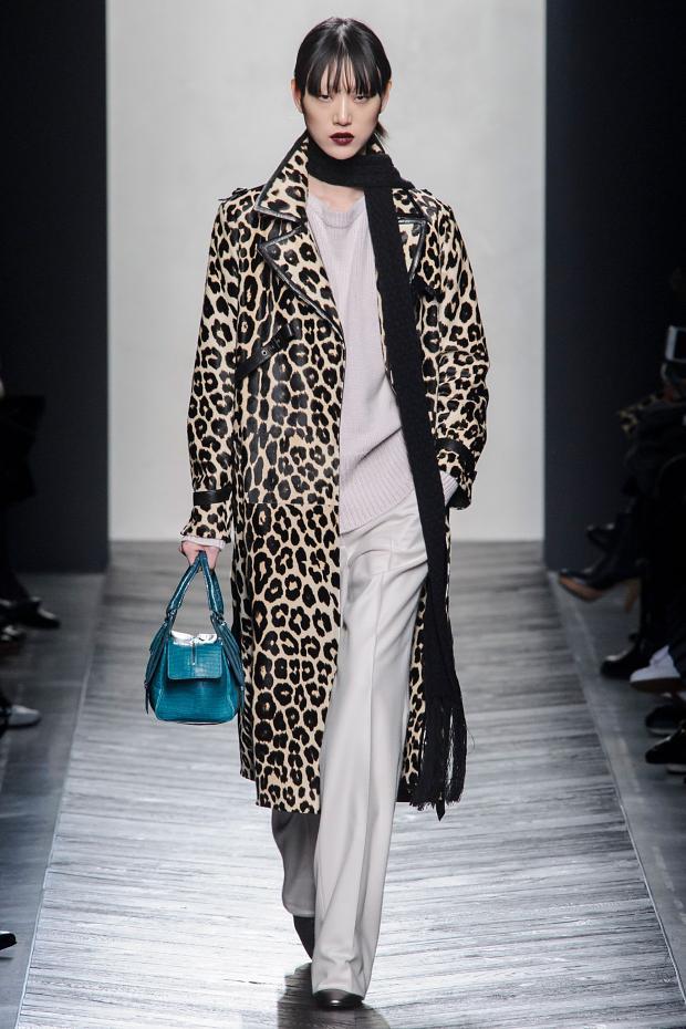 Bottega Veneta Ready to Wear FW 2016 MFW (4)