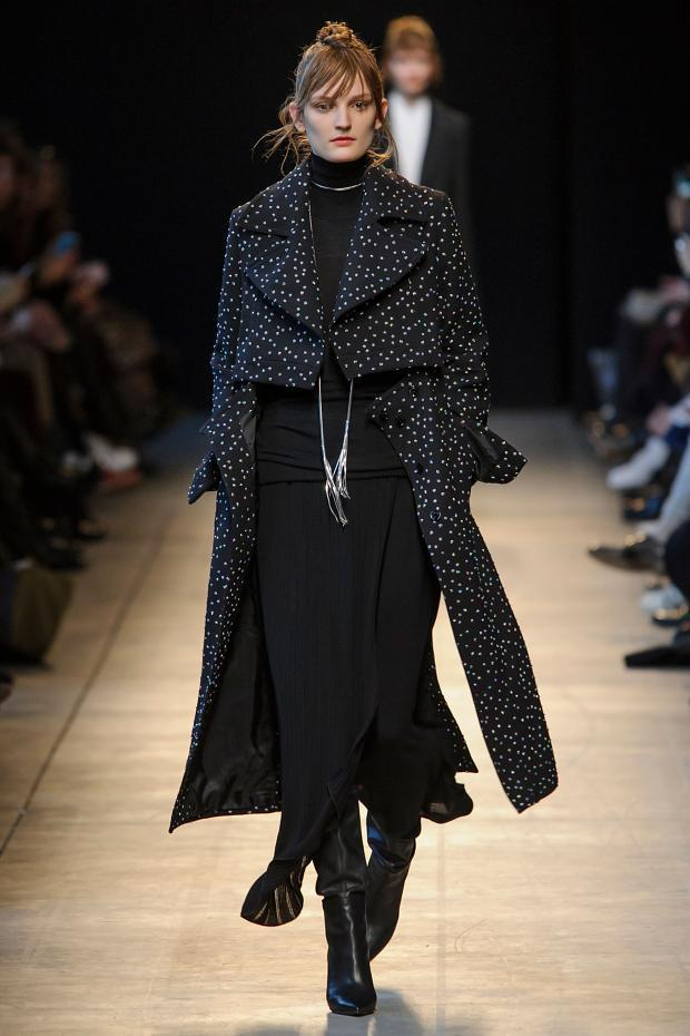 Costume National Ready to Wear FW 2016 MFW (1)