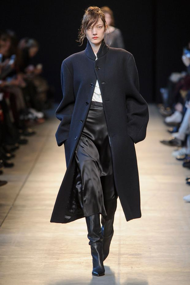 Costume National Ready to Wear FW 2016 MFW (10)