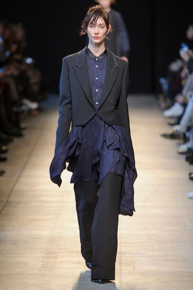 Costume National Ready to Wear FW 2016 MFW (20)