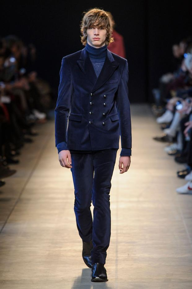 Costume National Ready to Wear FW 2016 MFW (5)