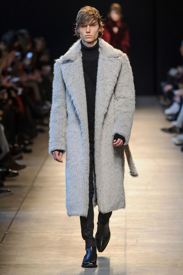 Costume National Ready to Wear FW 2016 MFW (8)