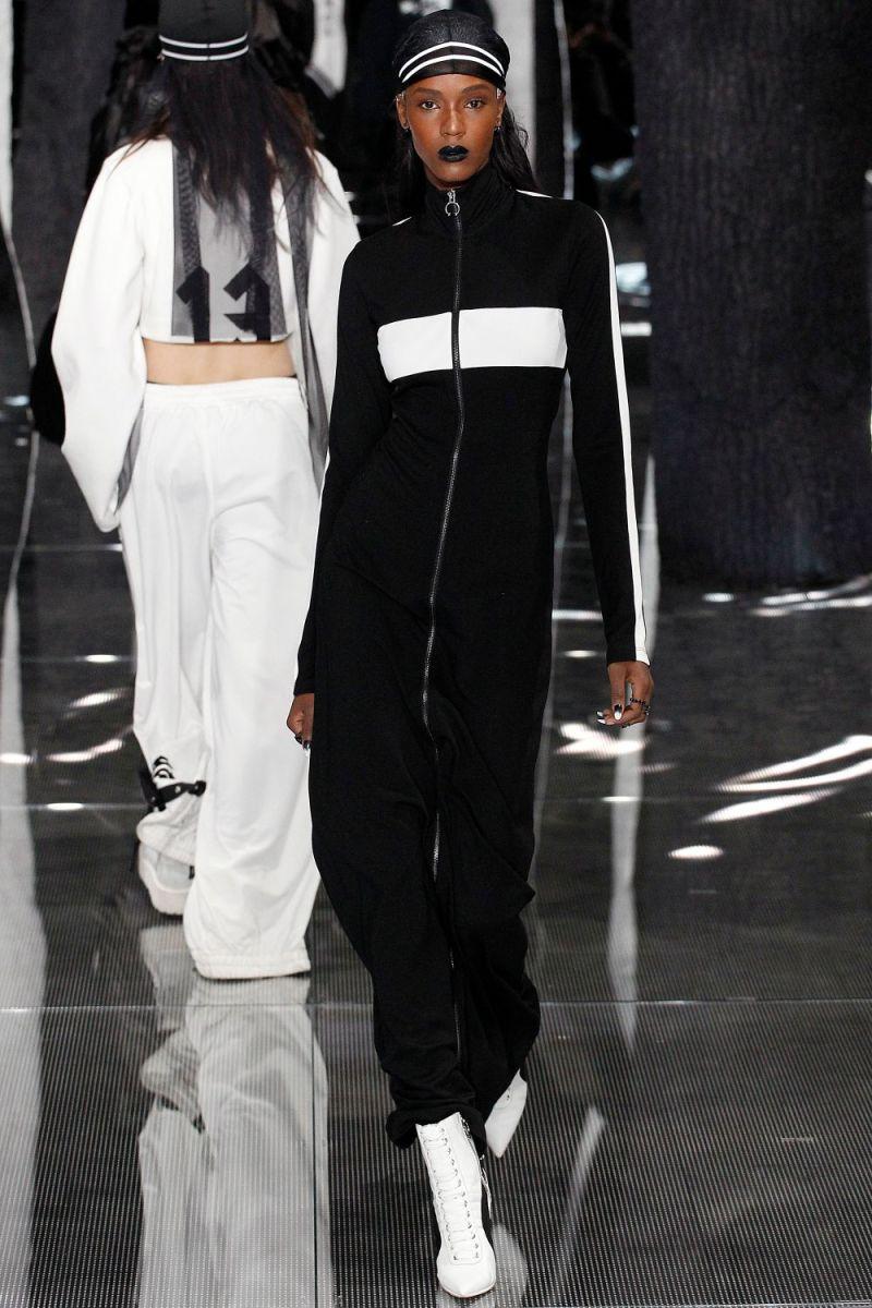 Fenty Rihanna x Puma Ready to Wear FW 2016 NYFW (47)