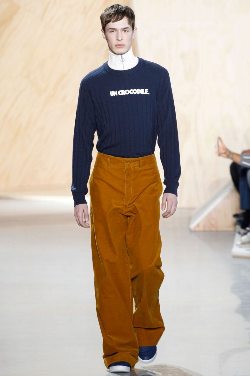 Lacoste Ready to Wear FW 2016 NYFW (19)