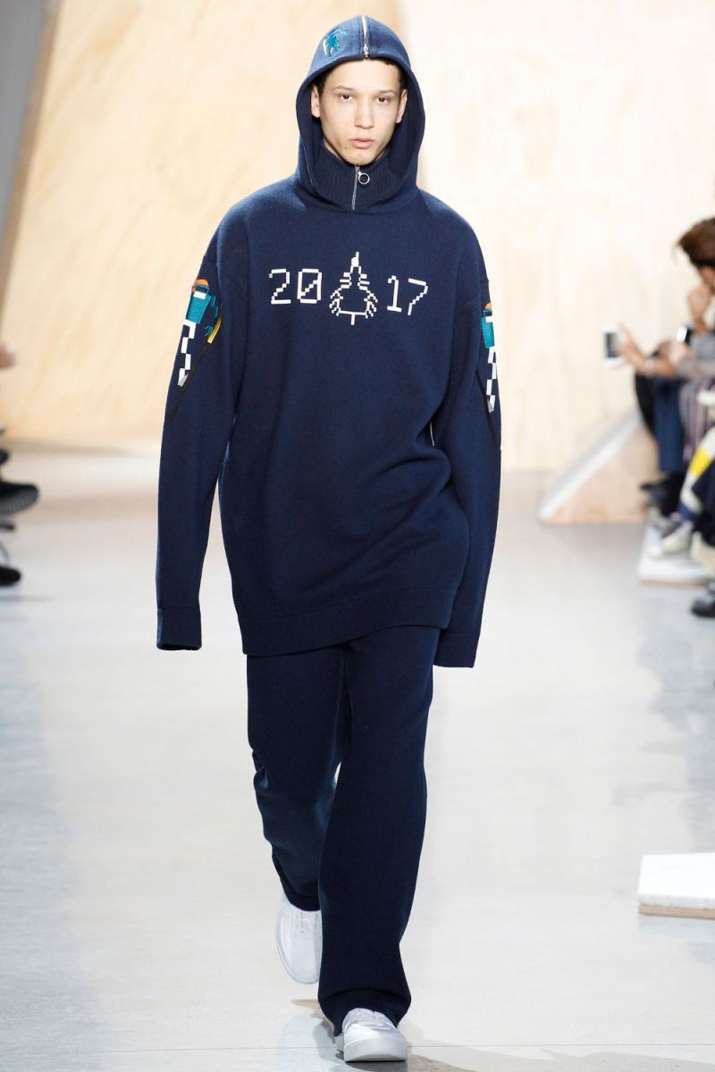 Lacoste Ready to Wear FW 2016 NYFW (24)