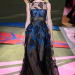 Lela Rose Ready to Wear F/W 2016 NYFW