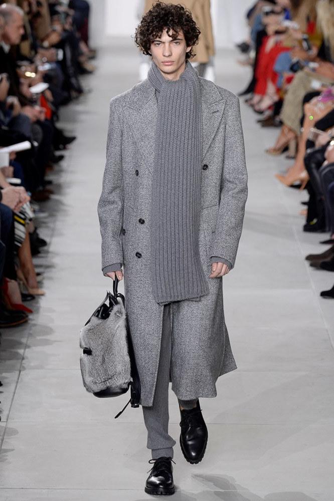 Michael Kors Ready to Wear FW 2016 NYFW (8)