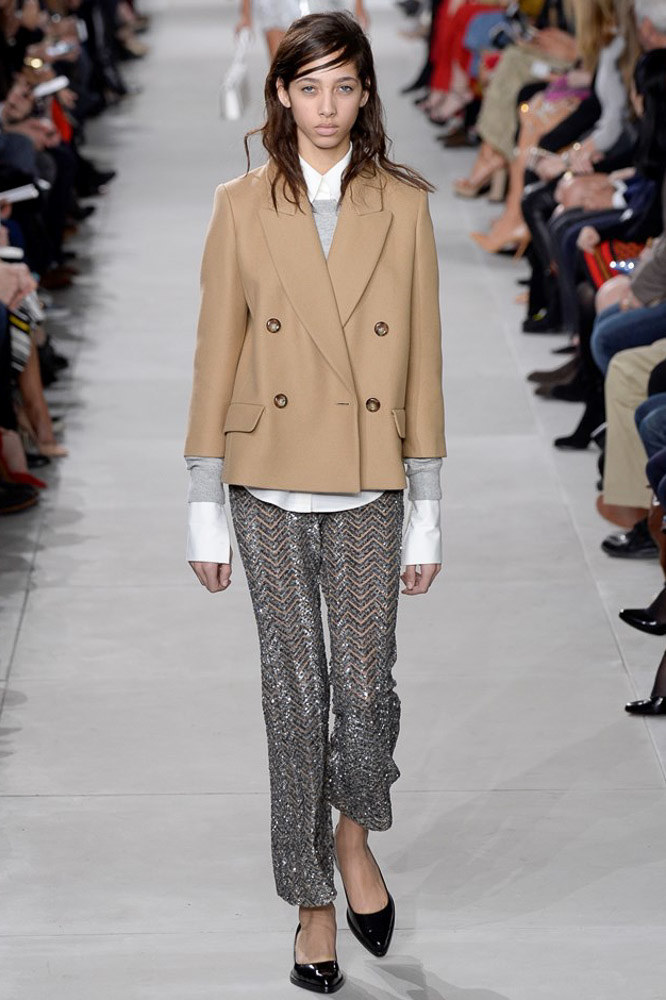 Michael Kors Ready to Wear FW 2016 NYFW (9)