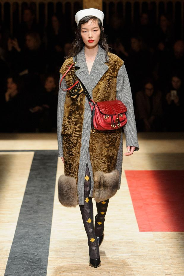 Prada Autumn Ready to Wear FW 2016 MFW (16)