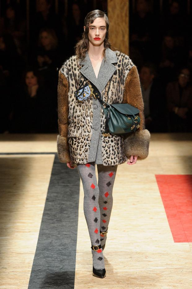 Prada Autumn Ready to Wear FW 2016 MFW (18)