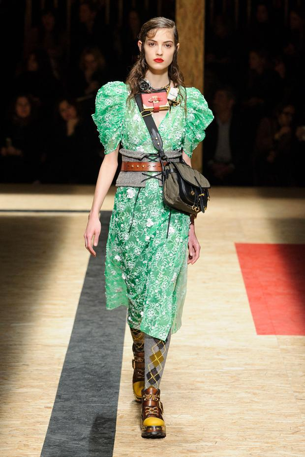 Prada Autumn Ready to Wear FW 2016 MFW (20)