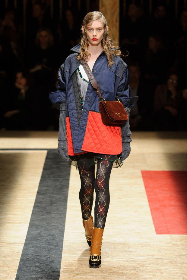 Prada Autumn Ready to Wear FW 2016 MFW (25)