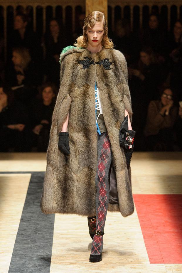 Prada Autumn Ready to Wear FW 2016 MFW (29)