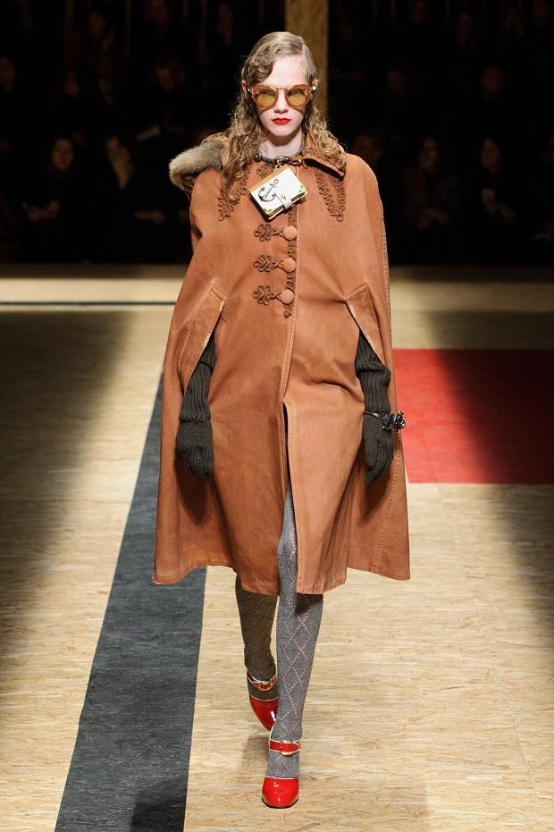 Prada Autumn Ready to Wear FW 2016 MFW (35)
