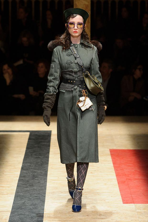 Prada Autumn Ready to Wear FW 2016 MFW (36)