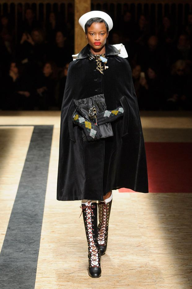 Prada Autumn Ready to Wear FW 2016 MFW (40)