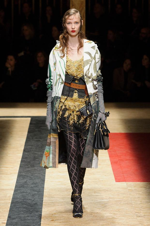Prada Autumn Ready to Wear FW 2016 MFW (48)