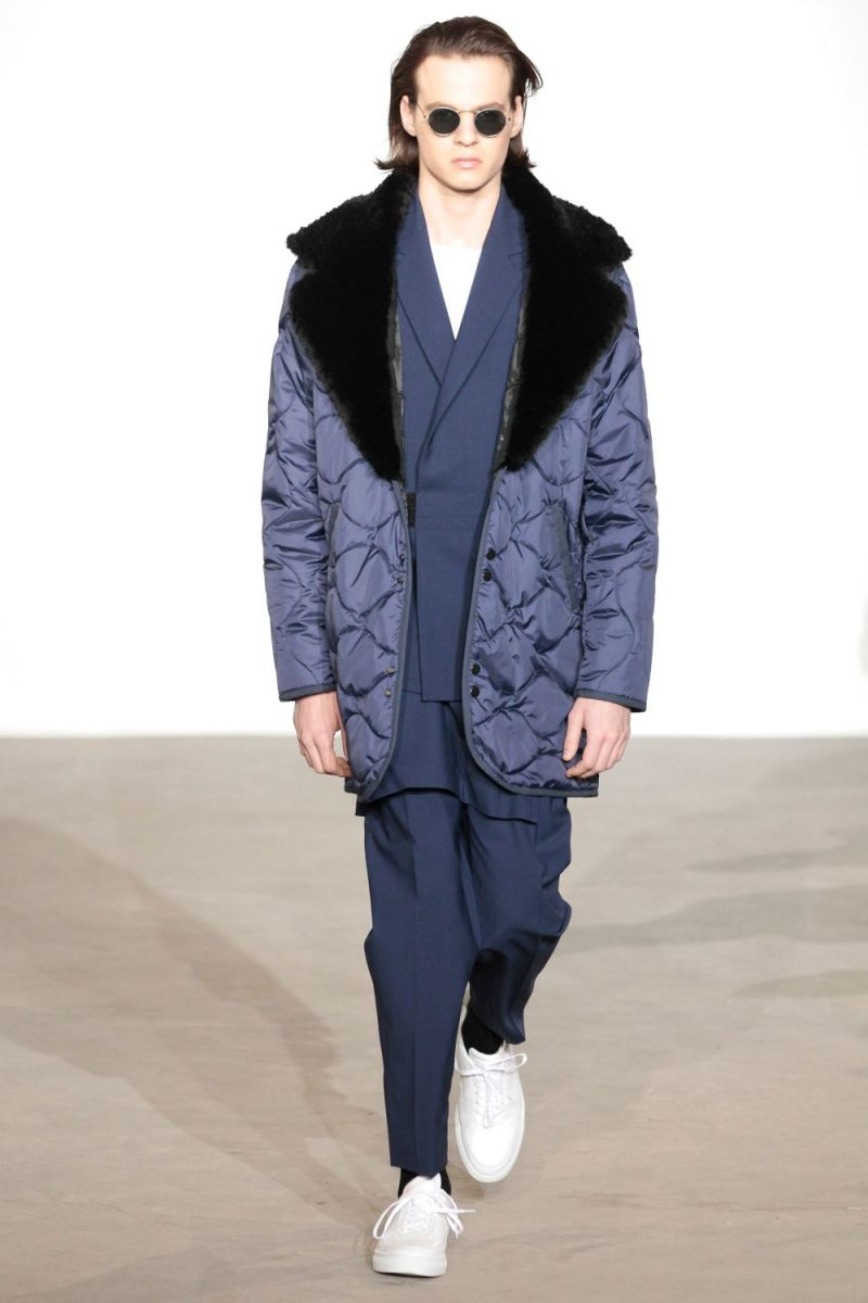Public School Menswear FW 2016 New York (17)