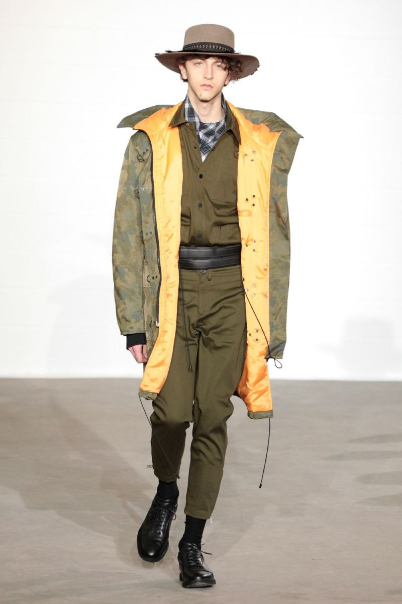 Public School Menswear FW 2016 New York (8)
