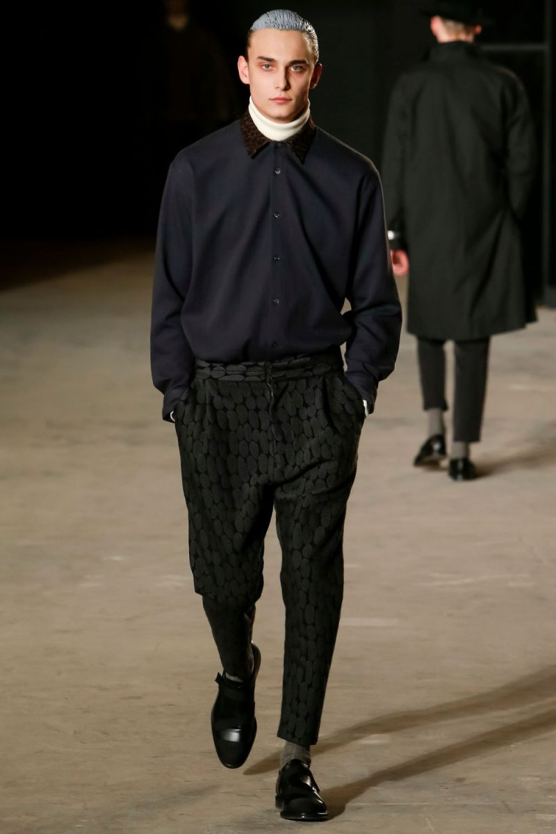 Robert Geller Menswear FW 2016 New York (13)