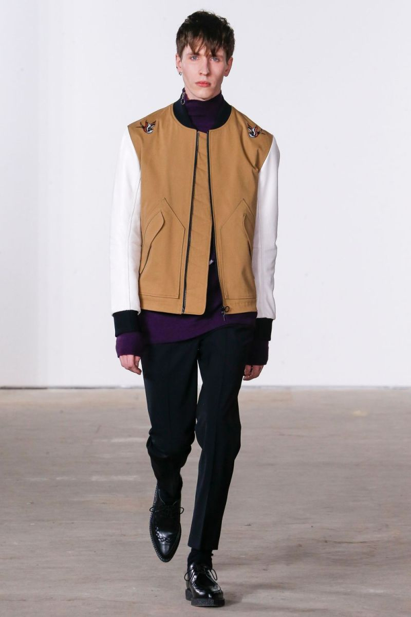 Tim Coppens Menswear FW 2016 New York (1)