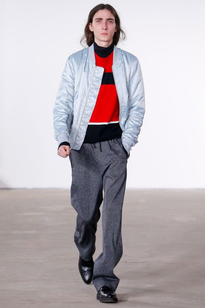 Tim Coppens Menswear FW 2016 New York (13)