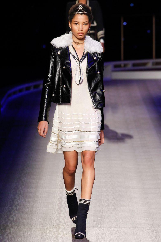 Tommy Hilfiger Ready to Wear FW 2016 NYFW (48)