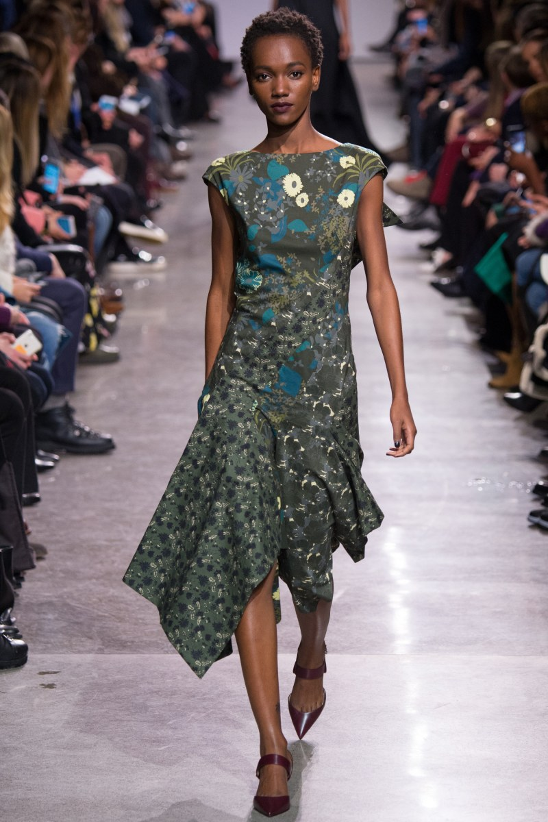 Zac Posen Ready to Wear FW 2016 NYFW (38)