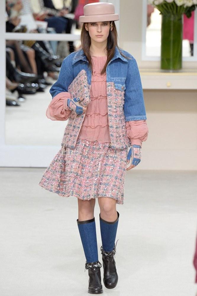 Chanel Ready to Wear FW 2016 PFW (12)
