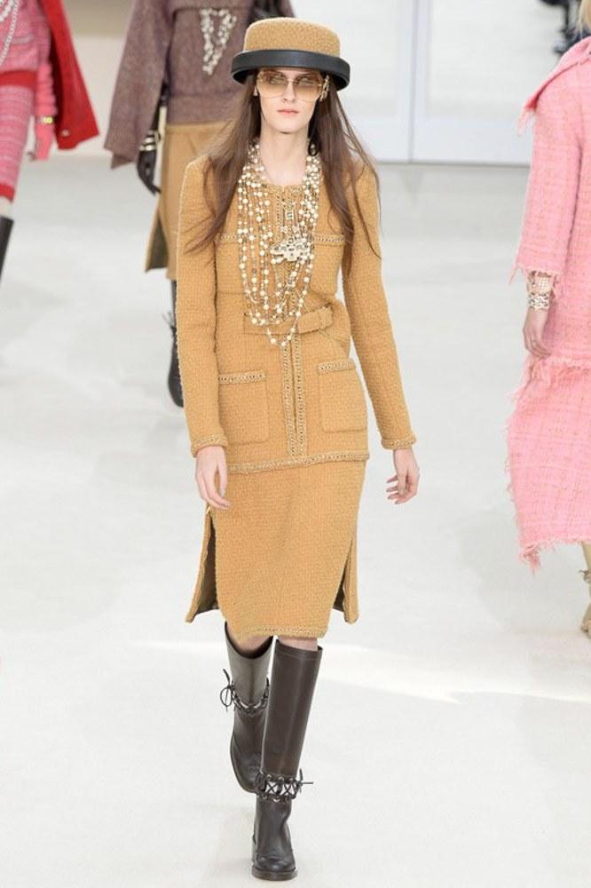 Chanel Ready to Wear FW 2016 PFW (17)