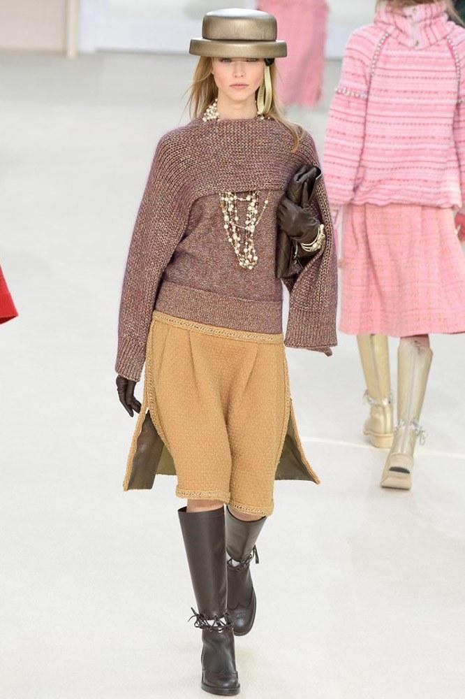 Chanel Ready to Wear FW 2016 PFW (19)
