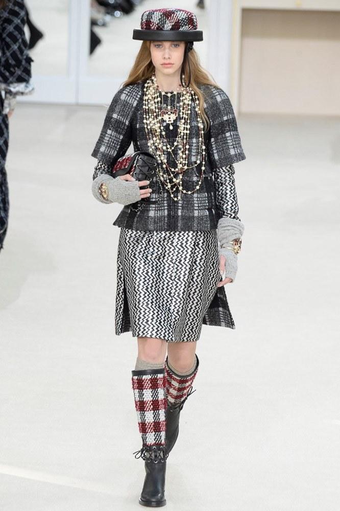 Chanel Ready to Wear FW 2016 PFW (29)