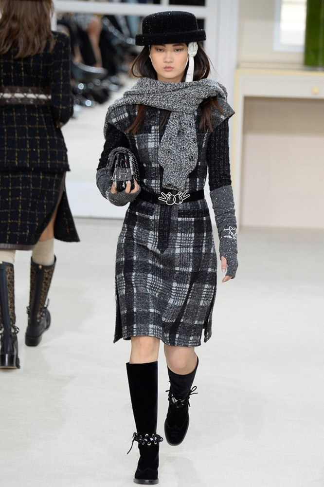 Chanel Ready to Wear FW 2016 PFW (31)